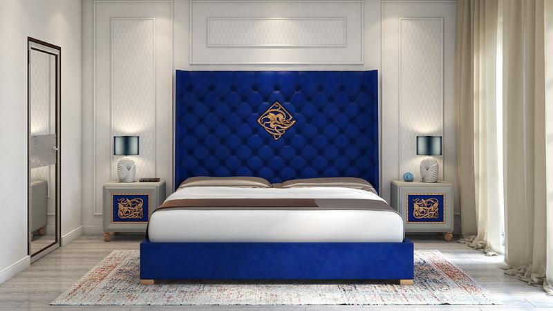 спальня империя купить мебель недорого от производителя в москве